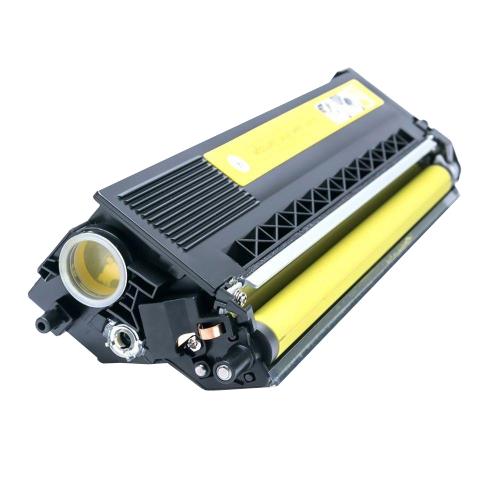 Toner Brother Tn315Y Tn315 Amarelo Hl4140 Mfc9970 Hl4150