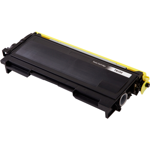 Toner Brother Tn350 350 Hl2030 7010 7020 2040 Compatível