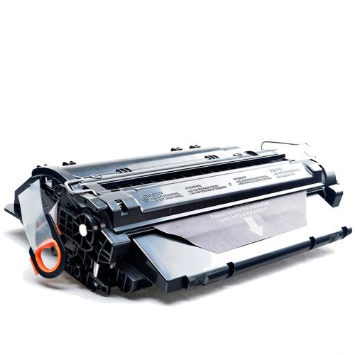 Toner Compatível HP Ce255x 255x Ce255 P3015N P3015D P3015Dn