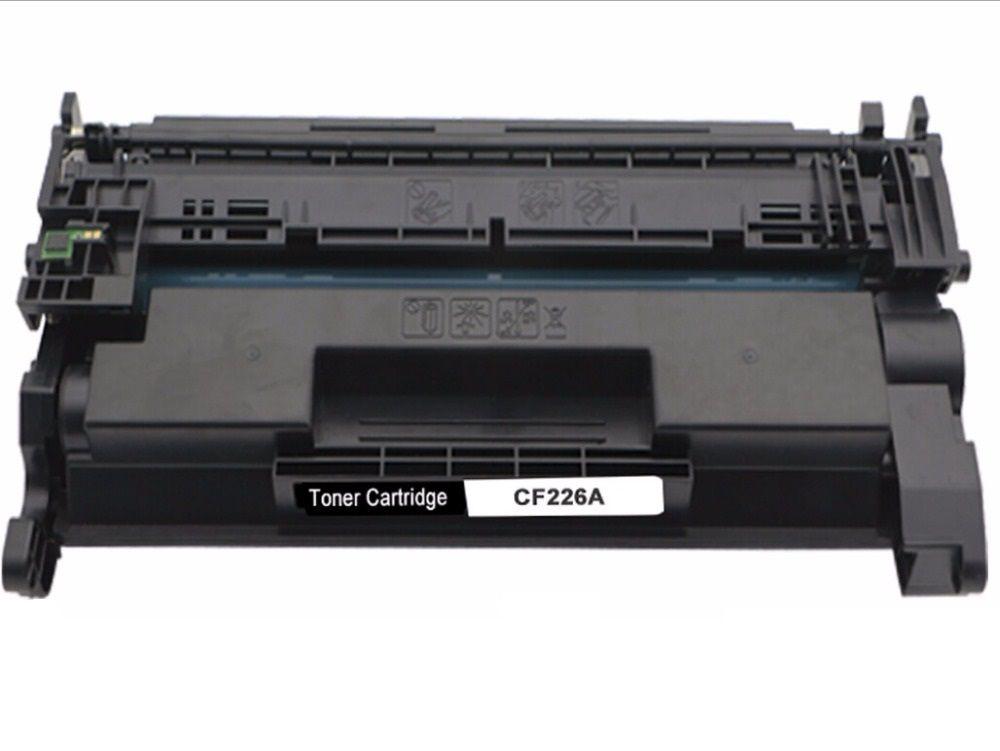 Toner Compatível com HP CF226A 226A CF226AB   M426FDW M426DW M402DN M402N M402DNE