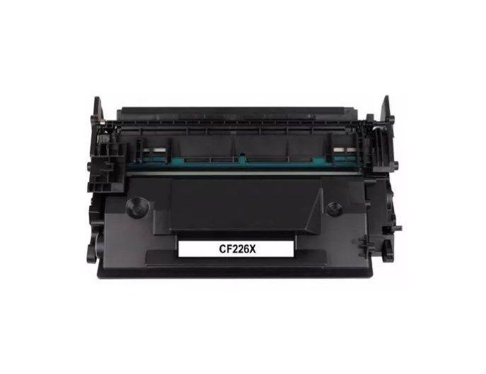 Toner Compatível com HP CF226X  | M426 M402 M426FDW M426DW M402DN