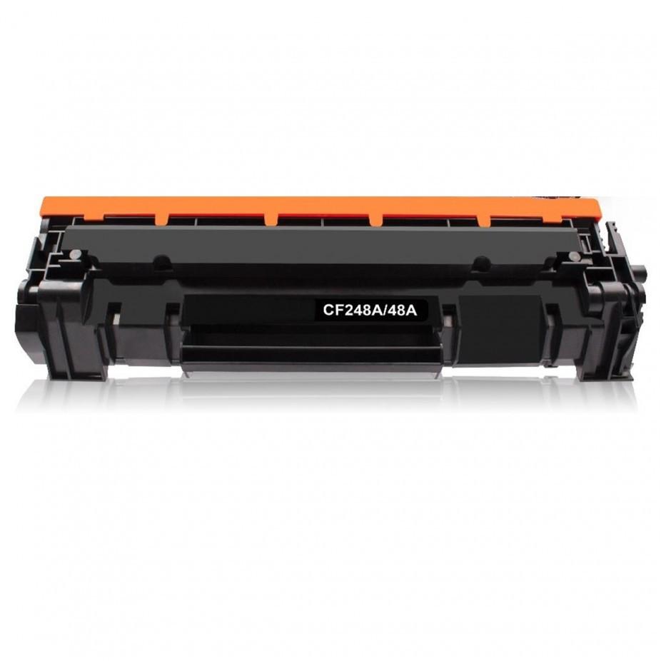 Toner Compatível com HP CF248A 48A   15 M15 M15A M15W 28 M28 M28A M28W