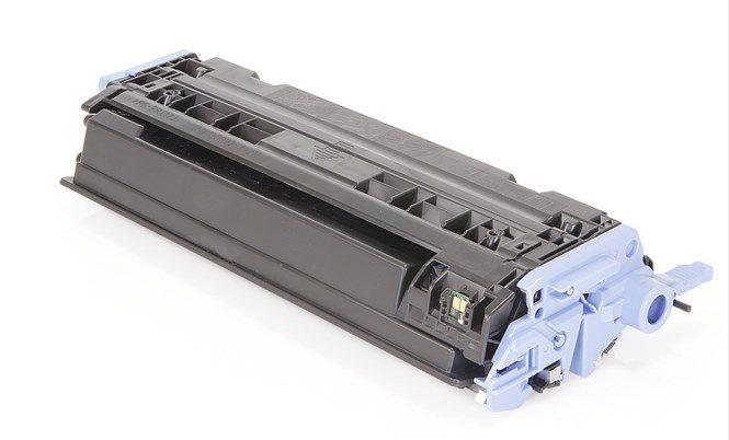TONER COMPATÍVEL COM HP Q6000A Q6000AB PRETO | 2605DN 2600 2600N 2600DTN