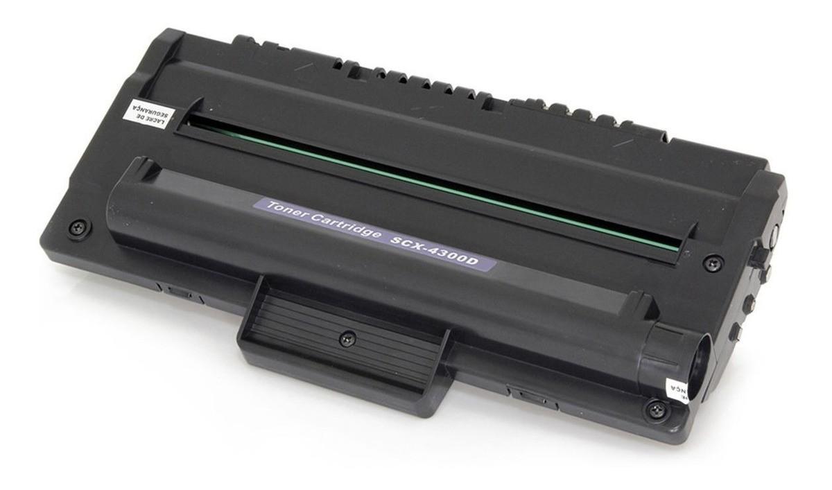 Toner Compatível com Samsung MLT-D109S 109S   SCX-4300