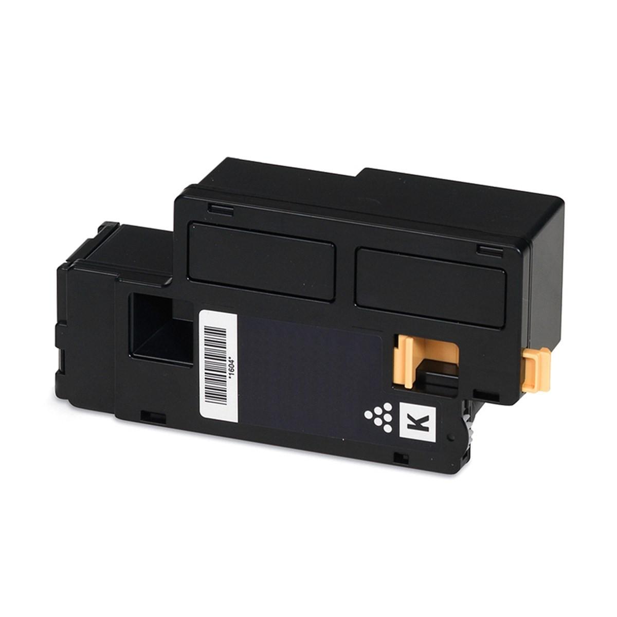 Toner Compatível com Xerox Phaser 6000 6010 6015 | 106R01634 Preto
