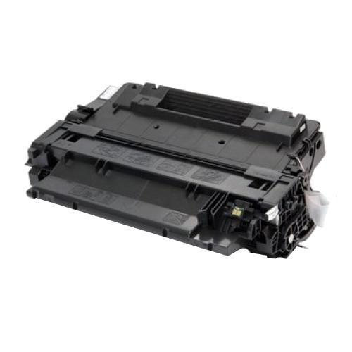 Toner Compatível HP Ce255a 255 255a 55a Ce255ab