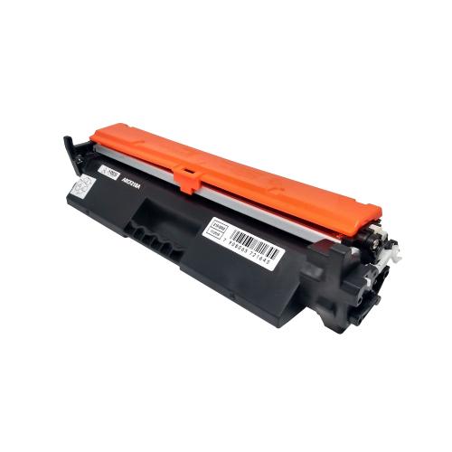 Toner Compatível HP Cf217a Cf217 17a 217 217a Sem Chip