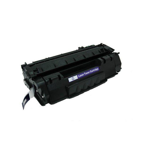 Toner Compatível HP Q7553A 53A