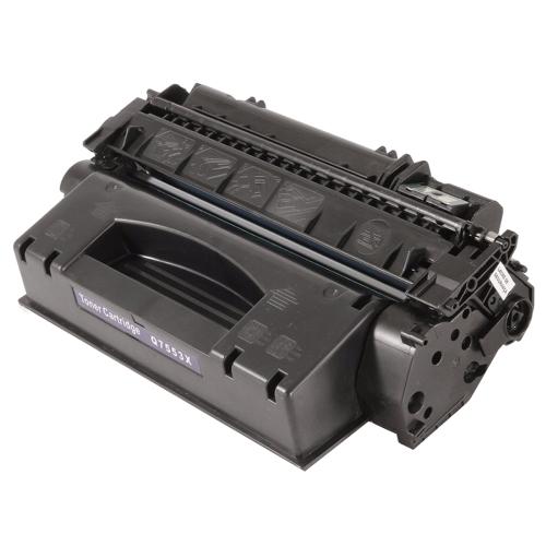 Toner Compatível HP Q7553x 7553x 53x 5949x 49x