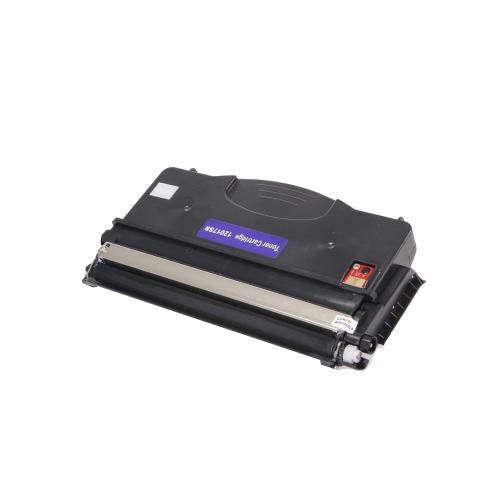 Toner Compatível Lexmark E120 120 12018Sl 12038Sl