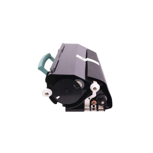 Toner Compatível Lexmark E460 460 Preto 15K