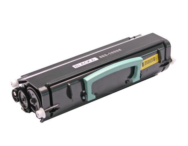 Toner Compatível  Lexmark E260 260 3,5K
