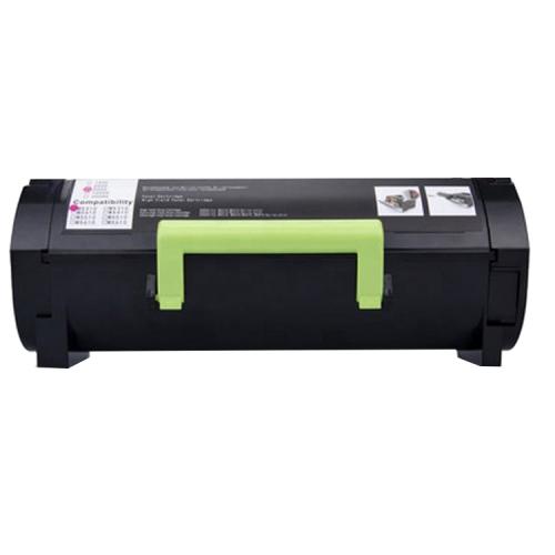Toner Compatível Lexmark Ms310 Mx310 310 410 510 610 10K