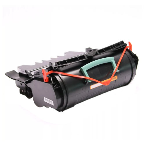 Toner Compatível Lexmark T650 650 Preto 25K