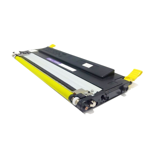 Toner Compatível Samsung CltY409S  409 Amarelo Clp310 Clp315
