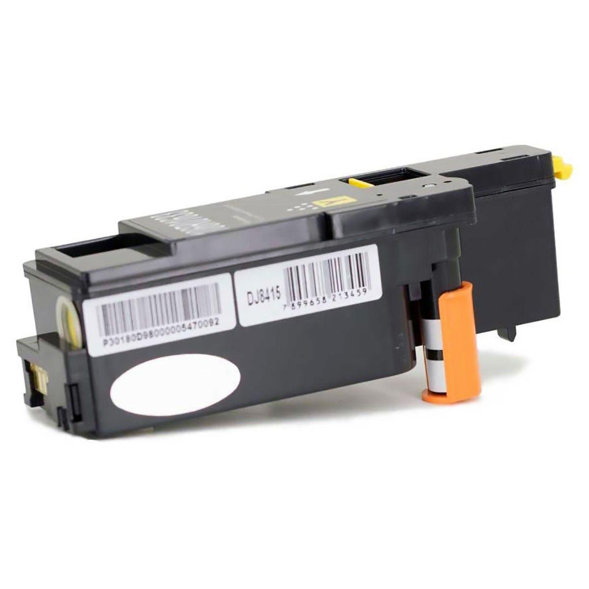 Toner Compatível Xerox Phaser 6000 6010 6015 Yellow
