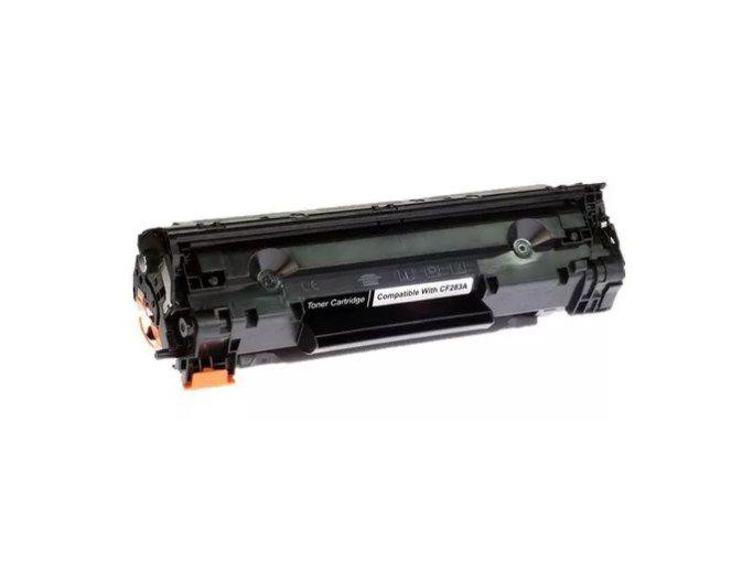 Toner HP 83A CF283A Compatível M125 | M127 | M201 | M225