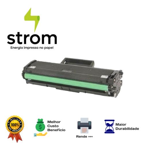 Toner MltD111 D111 M2020 M2070 2070 2020 Compatível Sem Chip