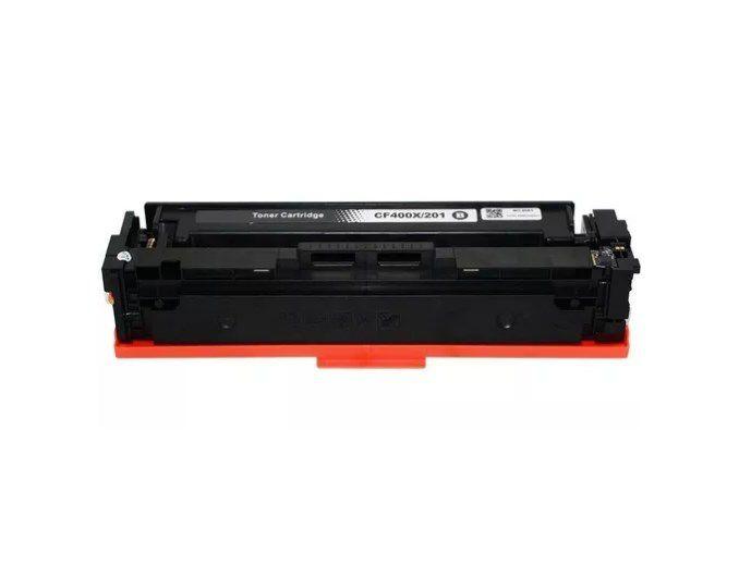Toner Preto Compatível com HP Cf400x Para Impressora M252dw M277dw
