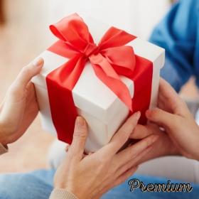 Caixa da Sorte Premium!
