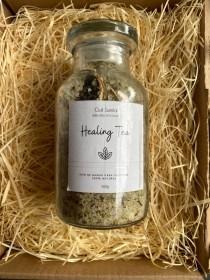Healing Tea- Sal de banho para chuveiro -  500g