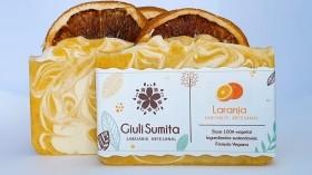 Laranja - Sabonete