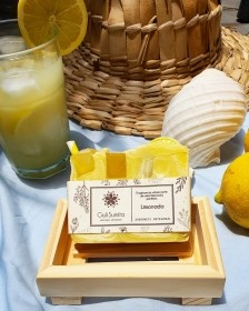 Limonada - Sabonete