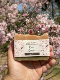 Rose Garden - Sabonete