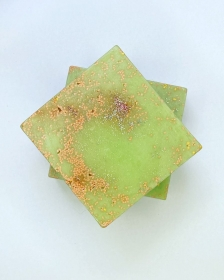 Sakura & Matcha - Sabonete Cristal
