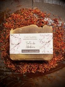 Torta de Abóbora- Sabonete