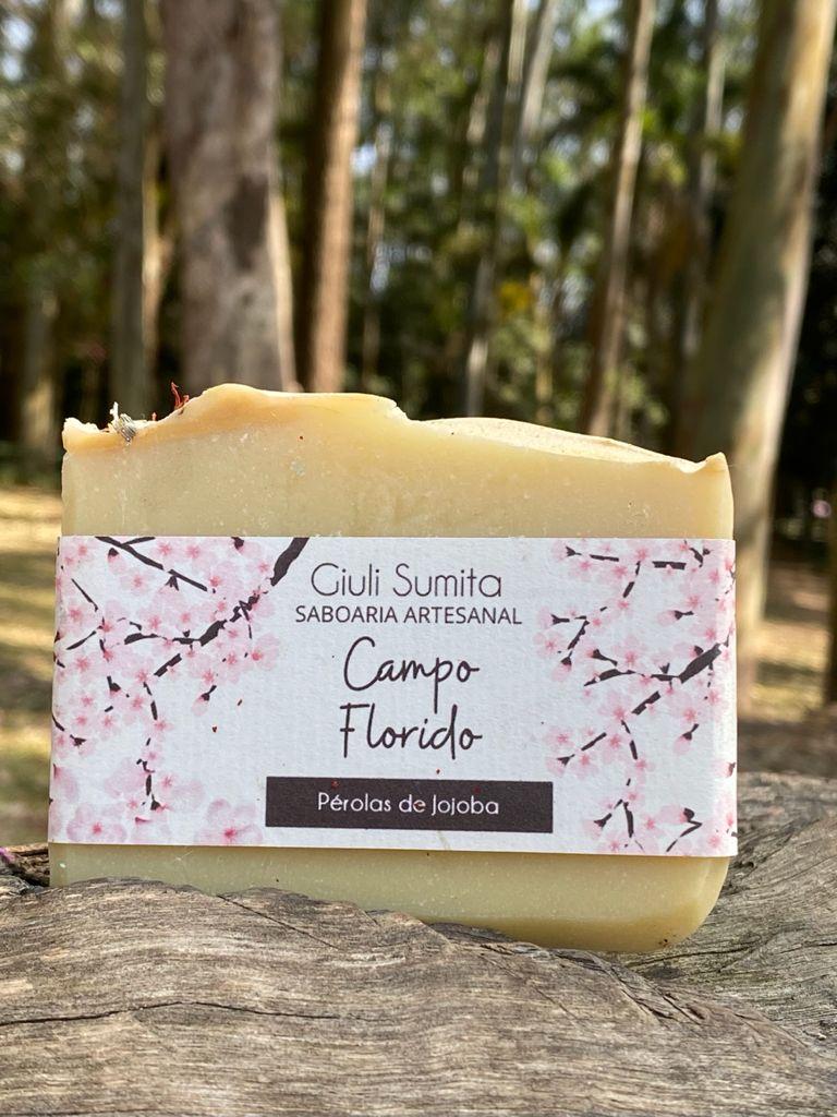Campo Florido - Sabonete