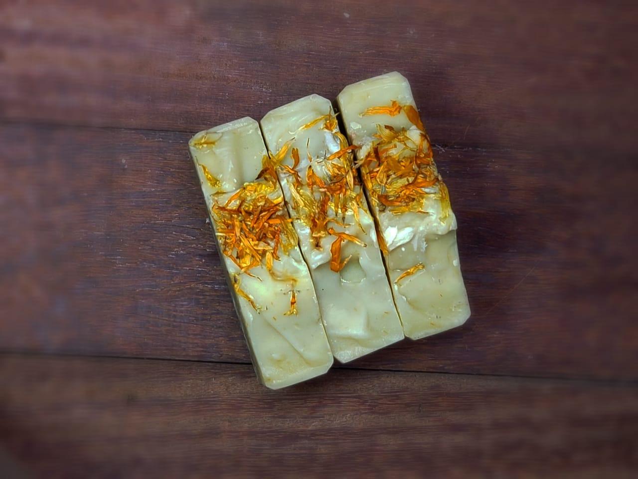 Capim-limão - Sabonete