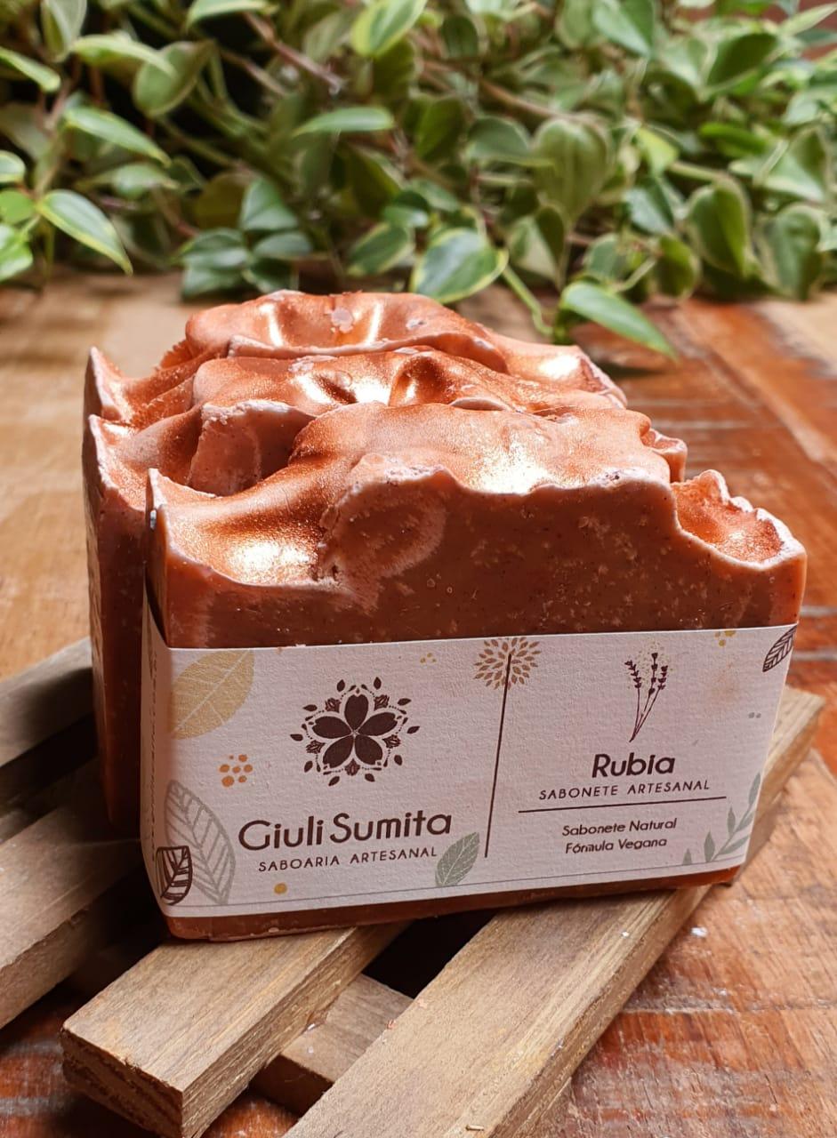 Rubia - Sabonete