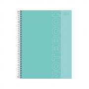 Caderno Icon 1 matéria - Tilibra