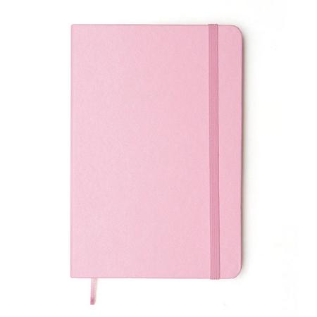 Bullet Journal Pastel - Cícero