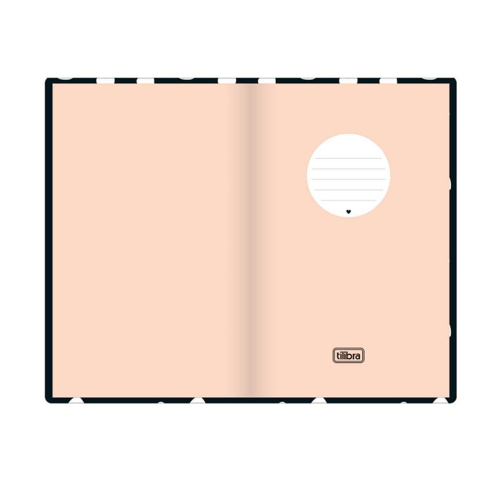 Bullet Journal West Village - Tilibra