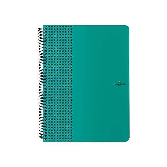 Caderno Grip - Faber-Castell