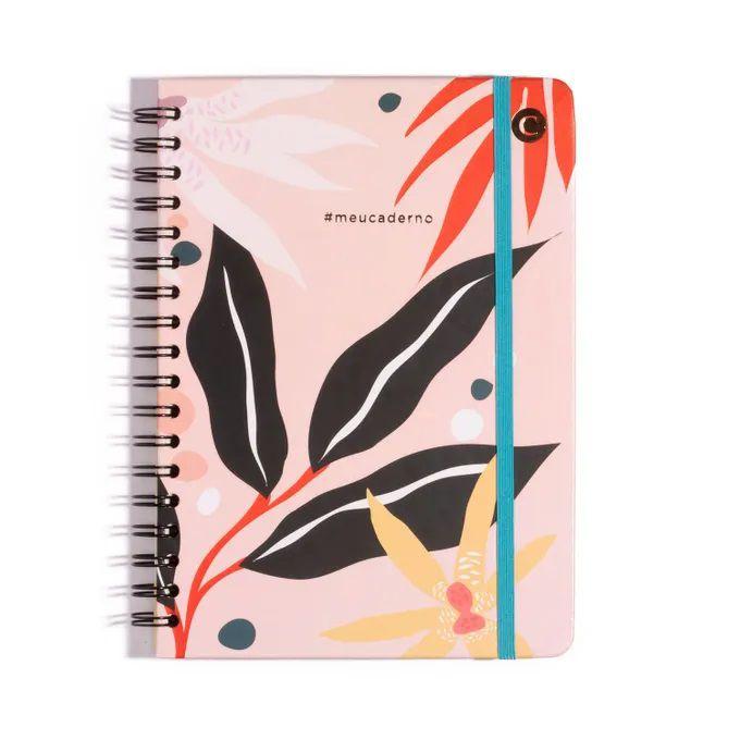 Meu Caderno Pontilhado - Cícero