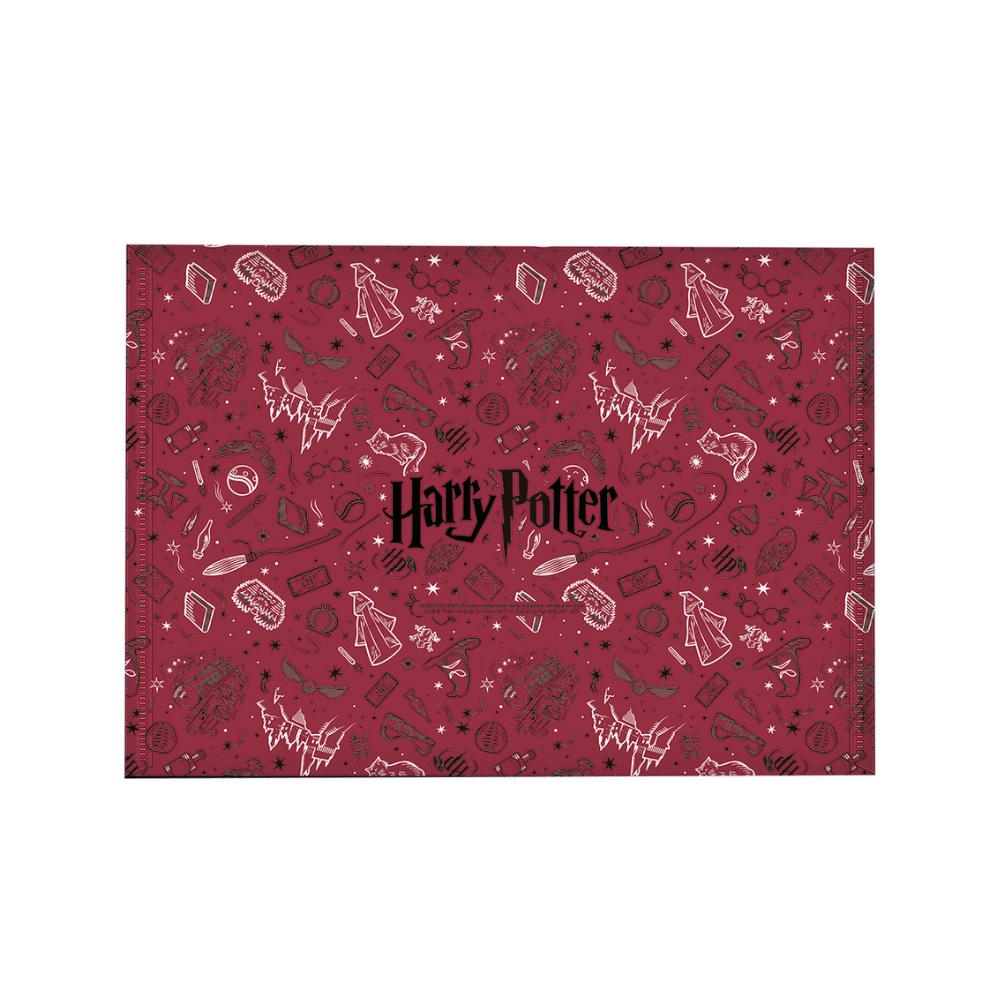 Pasta Harry Potter