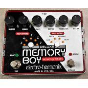 Electro-Harmonix Deluxe Memory Boy Analog Delay