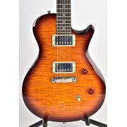 Guitarra PRS SE Single Cut Flame Finish