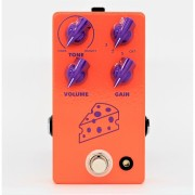 JHS Cheese Ball Pedal Fuzz / Distorção