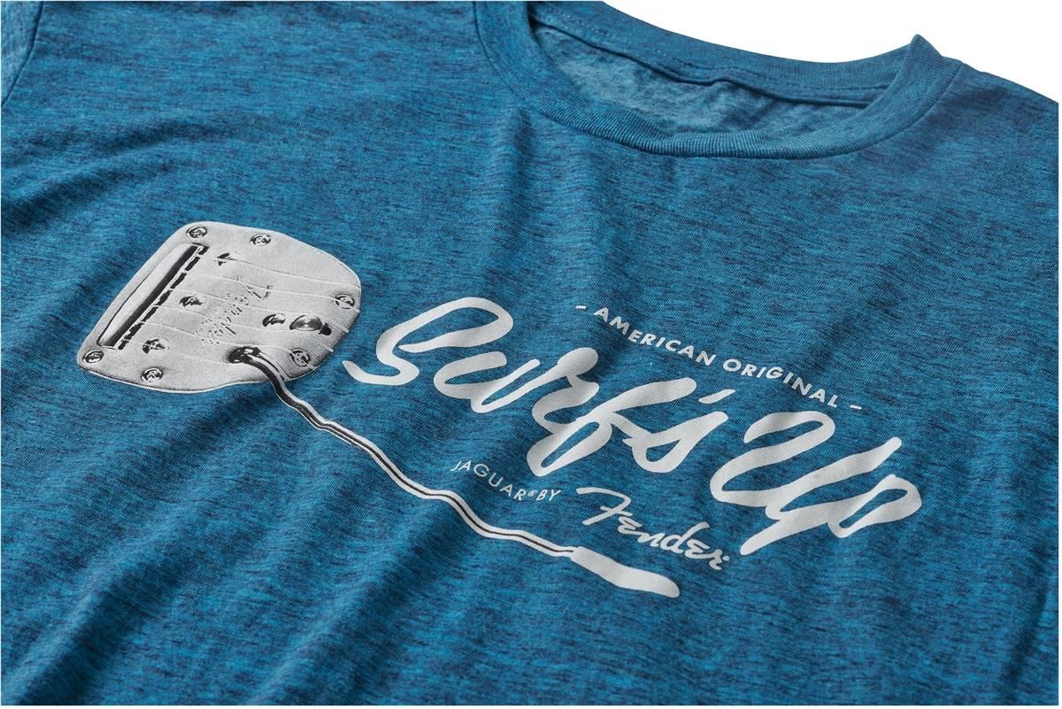 Camisa Fender American Original Surf's Up