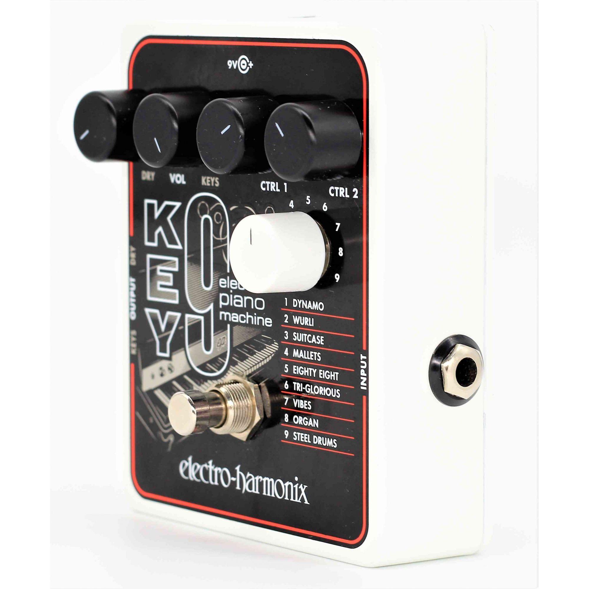 Electro-harmonix Key 9 Seminovo