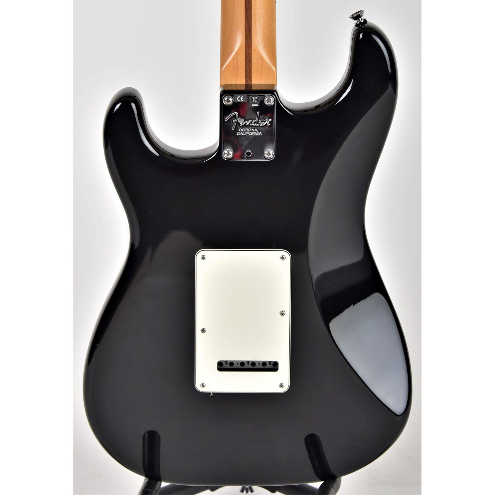 Guitarra Fender American Standard Stratocaster