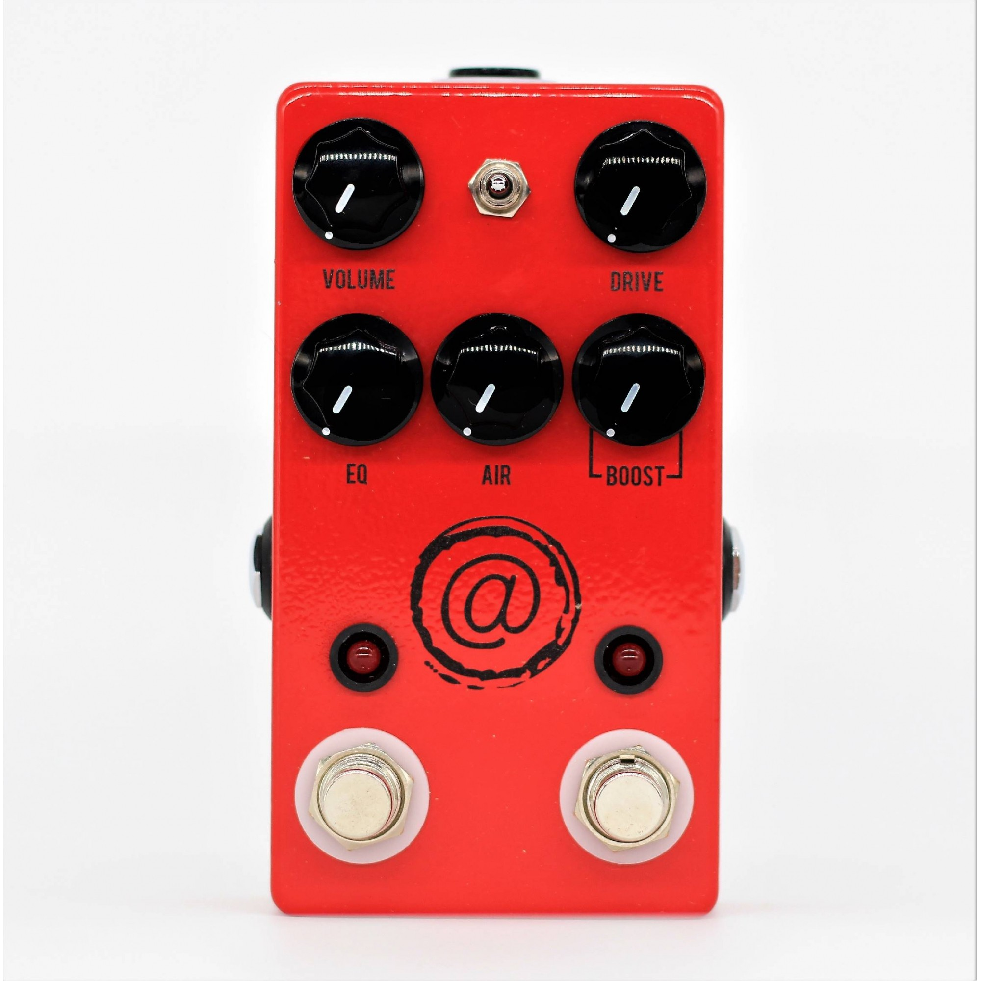JHS Pedals The AT+ Andy Timmons Signature Overdrive
