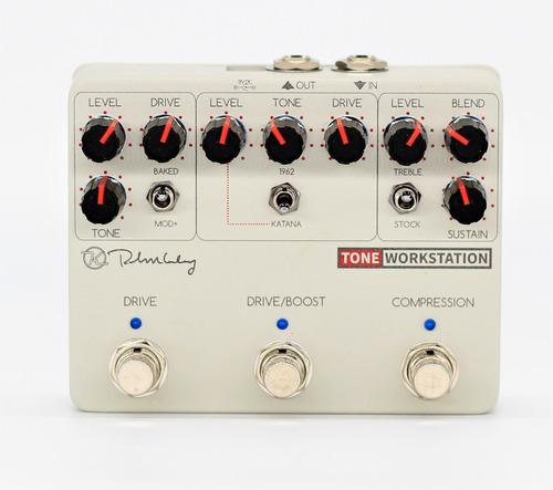 Keeley Electronics Tone Workstation