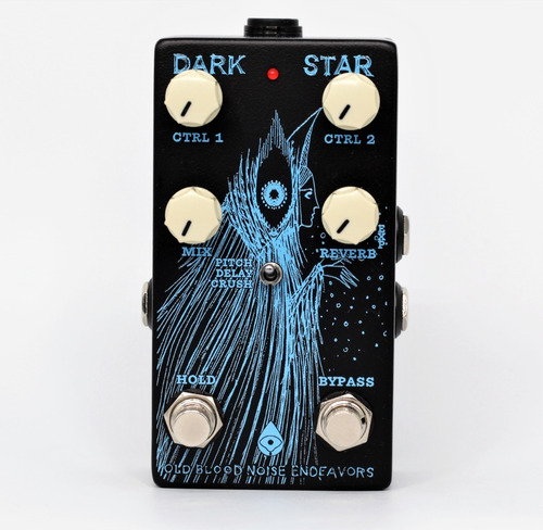 Old Blood Noise Endeavors Dark Star Pad Reverb