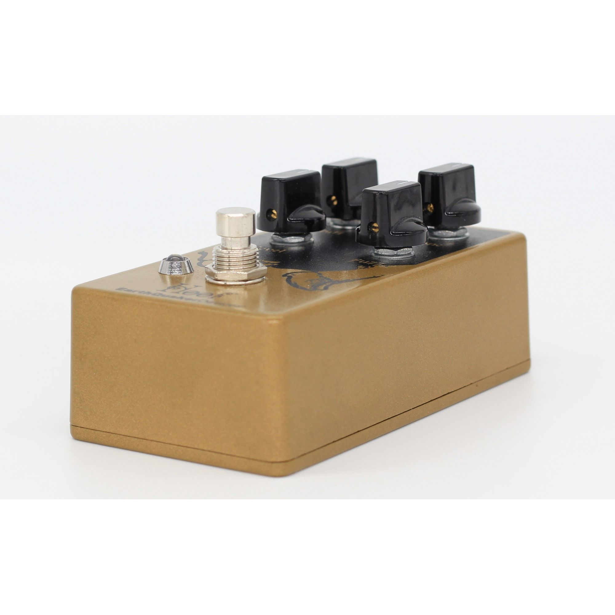 Earthquaker Devices Hoof Fuzz V2 Seminovo