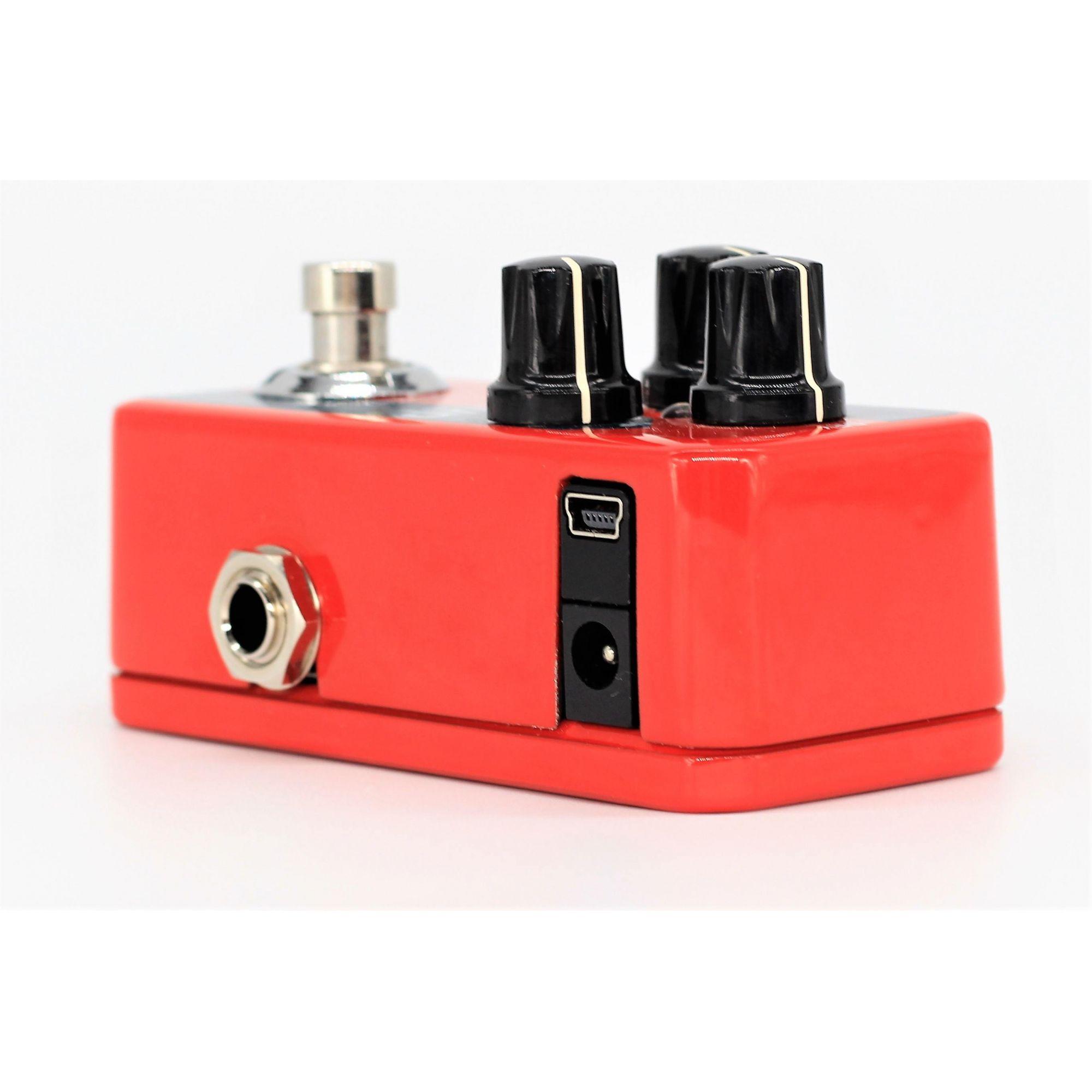 TC Electronic Sub 'n' Up Mini Octaver Pedal - Usado